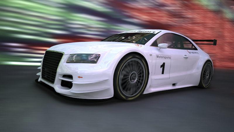 Audi Chiptuning erhalten Sie bei Ender Motorsport in Vorarlberg!